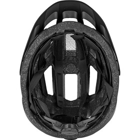 Cube Steep Helmet matt black